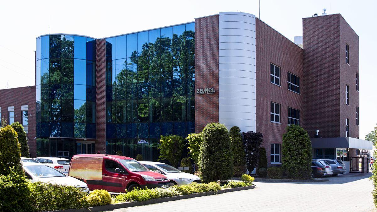 ZAMEL, renomowany producent z branży elektrotechnicznej, wdraża IFS Applications 10