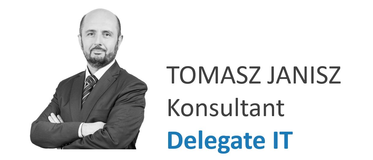 Delegate-IT-Tomasz-Janisz