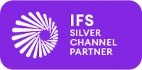 IFS_Icon_Silver-Channel-Partner_Positive-1